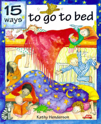 15 Ways to Go to Bed