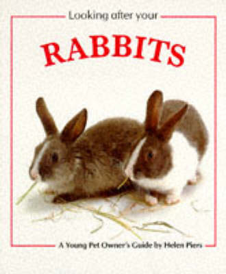 Looking After Your Rabbits
