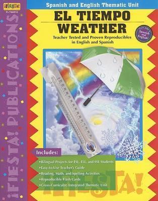 El Tiempo/Weather