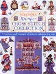Sue Cook's Bumper Cross Stitch Collection