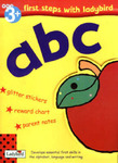 ABC First Steps Activity Book