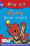 Phonics 11: The Hairy Bear Scare
