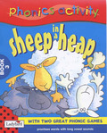 Phonics Activity - Book 3: Sheep in a Heap