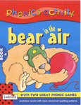 Phonics Activity - Book 4: Bear in the Air