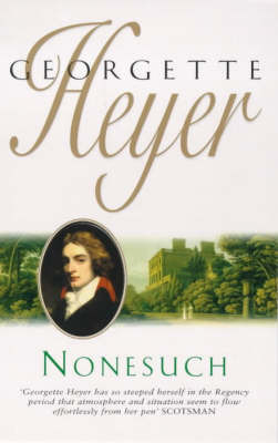 Nonesuch,the