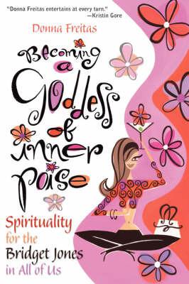Becoming a Goddess of Inner Poise