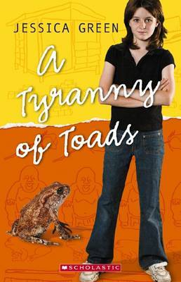 Tyranny of Toads