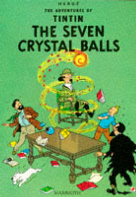 Tintin and the Seven Crystal Balls