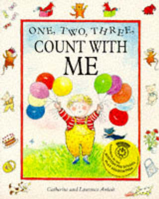 One, Two, Three, Count with Me