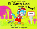 El Gato Leo Comes to Play!
