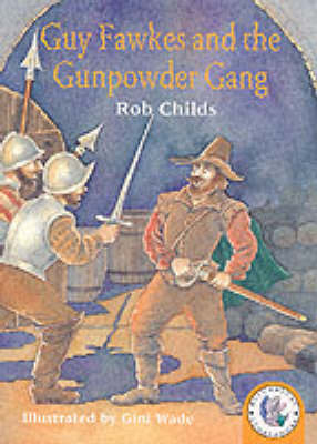 The History Storybook: Guy Fawkes