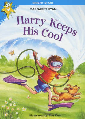 Bright Stars: Harry Keeps His Cool (Summer)