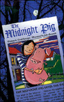 The Midnight Pig Action and Adventure