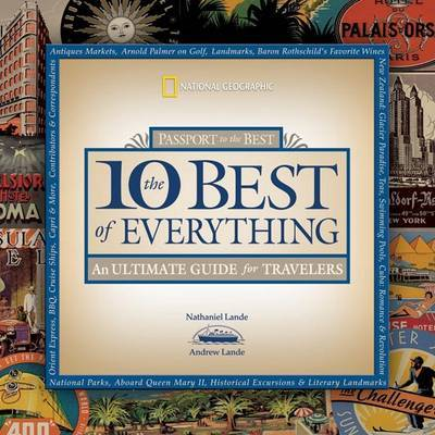 The Ten Best of Everything