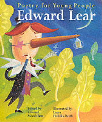 Edward Lear (Poetry for Young People)
