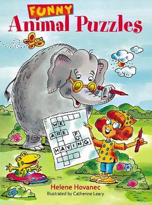 Funny Animal Puzzles
