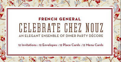 French General: Party Paperie