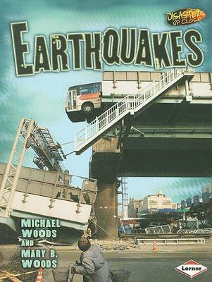 Earthquakes (Disasters Up Close)