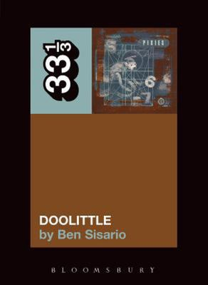 The Pixies' Doolittle 33 1/3