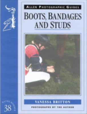 Boots, Bandages and Studs No 38