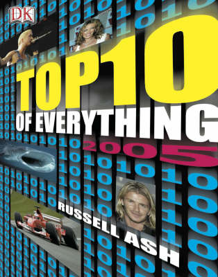 Top 10 of Everything 2005 (The)