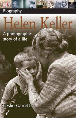 Helen Keller   Out of print