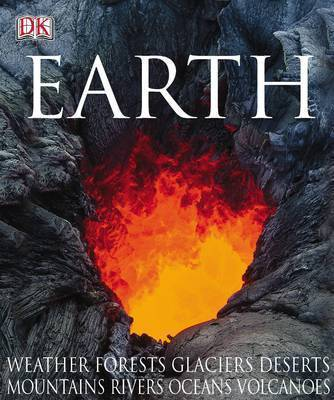 Earth: The Definitive Visual Guide (Compact Edition)