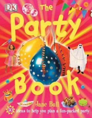 Party Book