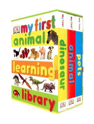 My First Animal Learning Library