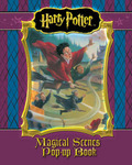 Harry Potter Magical Scenes Pop-Up