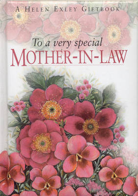 To a Very Special Mother-in-law
