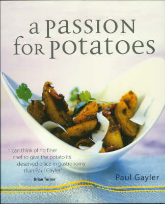 A Passion for Potatoes
