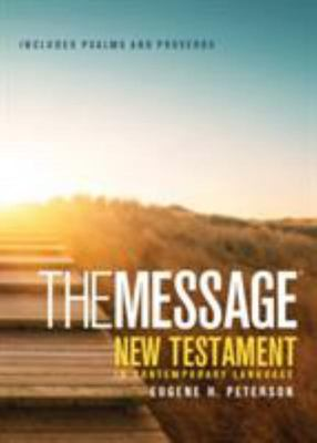 The Message (Pocket)