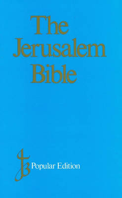 The Jerusalem Bible Popular Edition