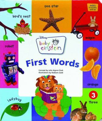 Baby Einstein First Words