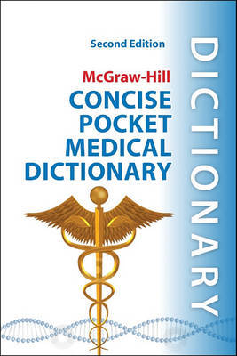 Concise Pocket Medical Dictionary