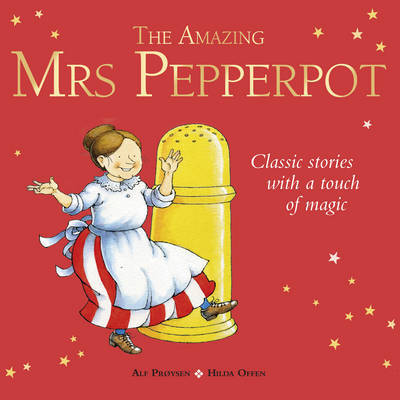 The Amazing Mrs Pepperpot
