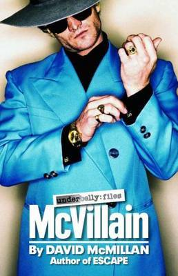 McVillain: The Man Who Got Away