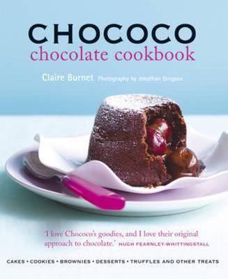 Chococo Chocolate Cookbook