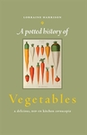A Potted History of Vegetables