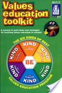 Values education toolkit: Book C