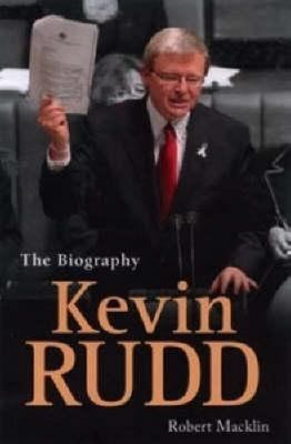 Kevin Rudd: The Biography