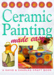 Ceramic Painting Made Easy