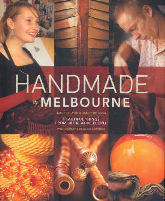 Handmade in Melbourne