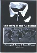 The Story of the All Blacks: Springbok fever & Grand Slams