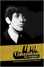 Ray Columbus: The Modfather - The Life and Times of a Rock 'n' Roll Pioneer