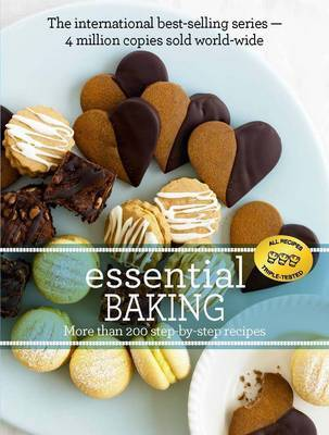 Essential Baking