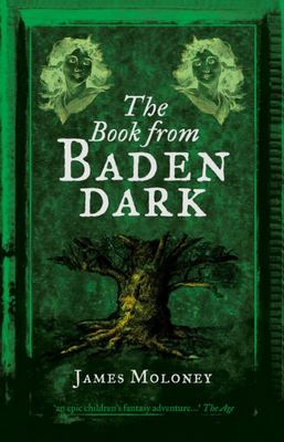 The Book from Baden Dark (Book of Lies #3)