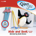 Pingu: Hide and Seek and Other Stories CD