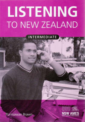 Listening to New Zealand: Intermediate - Workbook
